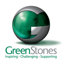GreenStones | Inspiring, Challenging & Supporting
