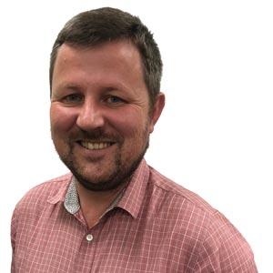 Mark Wrigley