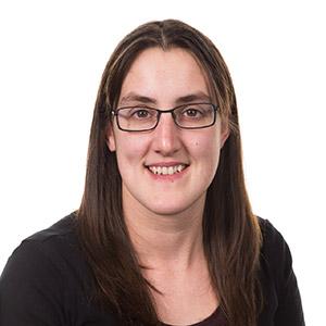Sally Wrigley