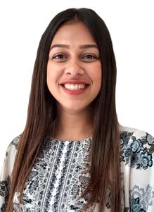 Selina Chavda